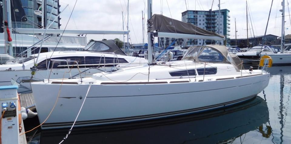 The Barbican Yacht Agency - Plymouth Yachts, Yacht Broker